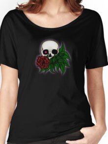 Love Thy Skull -Revival- Women's Relaxed Fit T-Shirt