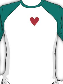 I Love My Geek T-Shirt