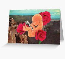Grand Canyon National Park Northern Arizona Greeting Card