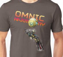 Zenyatta Omnic Harmony Unisex T-Shirt