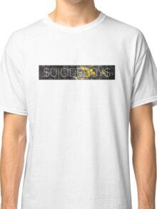 $uicideboy$ Print Classic T-Shirt