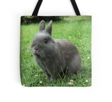 Billy the Rabbit Tote Bag