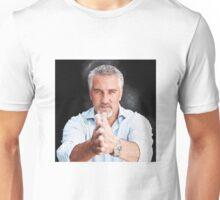 Paul Hollywood #1 Unisex T-Shirt