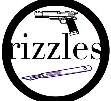 Rizzoli & Isles - Rizzles by hellafandom