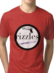 Rizzoli & Isles - Rizzles Tri-blend T-Shirt