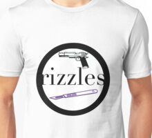 Rizzoli & Isles - Rizzles Unisex T-Shirt