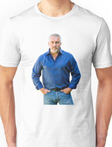 Paul Hollywood #2 Unisex T-Shirt
