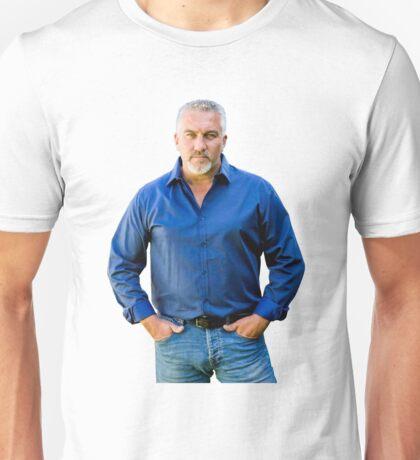 Paul Hollywood #2 Unisex T-Shirt