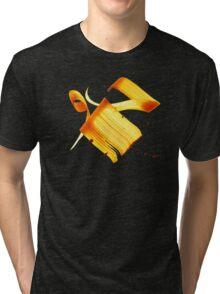 """""""Air"""", """"Atmosphere"""" in Arabic Tri-blend T-Shirt"""