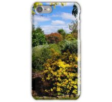 A Pretty Corner iPhone Case/Skin