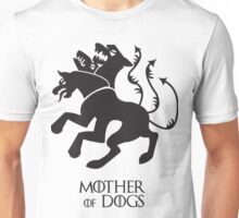 Mother of Dogs Unisex T-Shirt