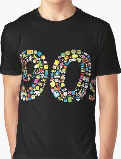 90s Kid Graphic T-Shirt