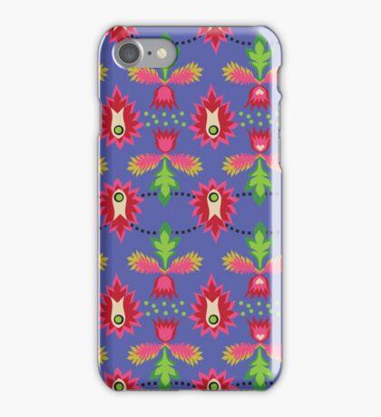 Oh Suzani iPhone Case/Skin