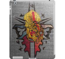 Arbiter's Story iPad Case/Skin