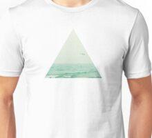 Lone Bird Unisex T-Shirt