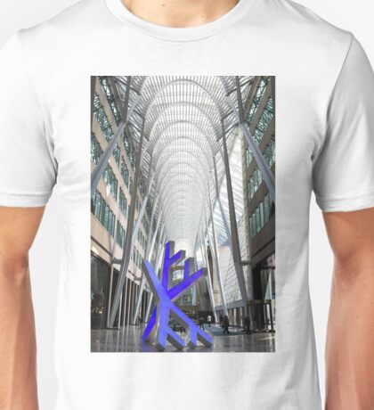 Brookfield Place Unisex T-Shirt