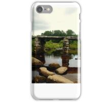 Clapper Bridge iPhone Case/Skin