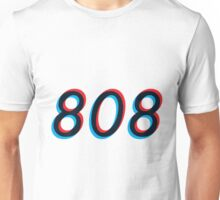 Modern Electronic - 808 Unisex T-Shirt