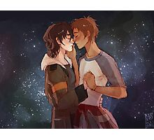 Klance Photographic Print