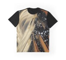 Journey to the Center of Yourself  Graphic T-Shirt