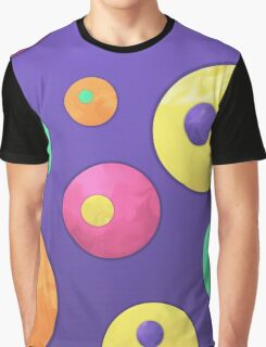 moons Graphic T-Shirt