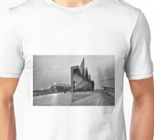 Glasgow Riverside Transport Museum Unisex T-Shirt