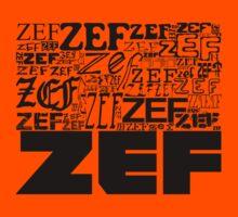 ZEFZEFZEF Kids Clothes