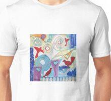 The Keys Unisex T-Shirt