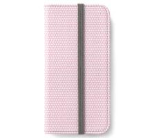 Minnie's Shape Rosé | by Peter Grützner iPhone Wallet/Case/Skin
