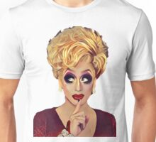 Bianca Del Rio Unisex T-Shirt