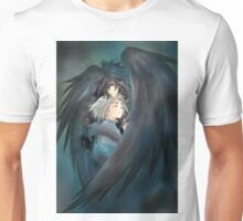 Howl and Sophie  Unisex T-Shirt