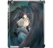 Howl and Sophie  iPad Case/Skin