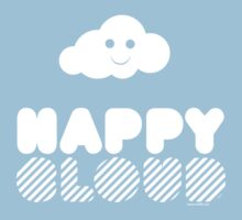 Happy Cloud /// by sub88