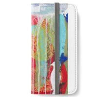 Two Birds iPhone Wallet/Case/Skin