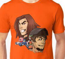 Game Grumps Heads Unisex T-Shirt