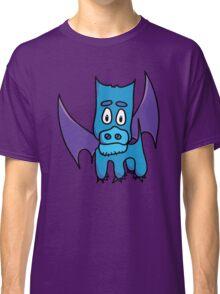Xavier the PuppyDragon Classic T-Shirt