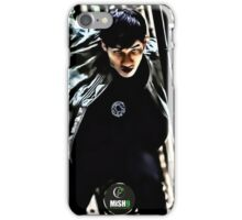 BenSun Character iPhone Case/Skin