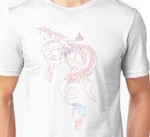 Noodly Dragon Unisex T-Shirt