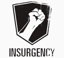 Insurgency (Game) by Itchytoenail