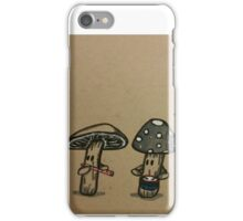 The Parade. iPhone Case/Skin