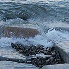 Hampton Beach by Katherine Hartlef