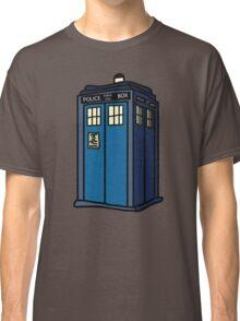Public Call Box Classic T-Shirt