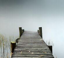 Loch Ard Jetty by Grant Glendinning