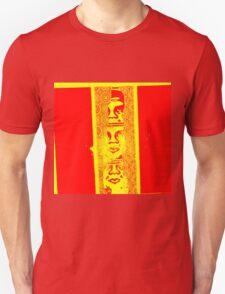 Unique Urban Design Unisex T-Shirt