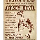 Jersey Devil by Del Parrish
