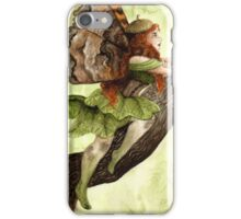 Oak Fairy iPhone Case/Skin