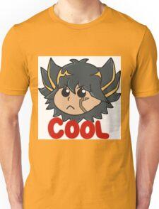 Yusei Fudo is Cool Unisex T-Shirt