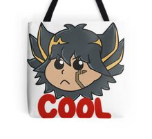 Yusei Fudo is Cool Tote Bag