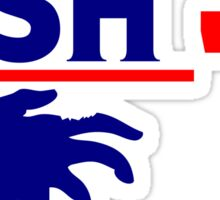 Ash-Evil Hand 2016! Evil Dead Design  Sticker