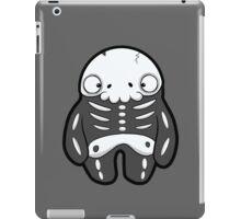 Creepies - Skelly iPad Case/Skin